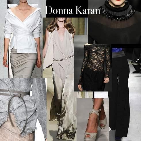 donna karan classic american style