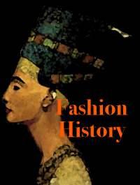fashion fistory