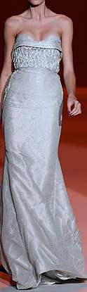 long skirt Carolina Herrera