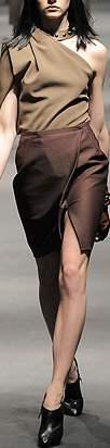 wrap skirt Lanvin