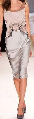 pencil skirt Nina Ricci